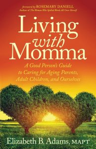 Living with Momma Book