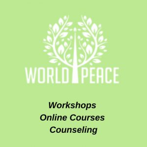 Workshops, Online Courses, Counseling